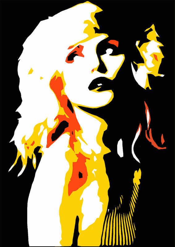 Print_Blondie