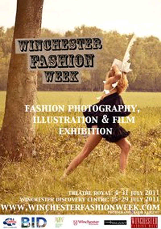 winchester fashion week #!