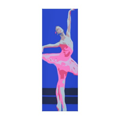 Title: Prima Ballerina by Dominic Joyce