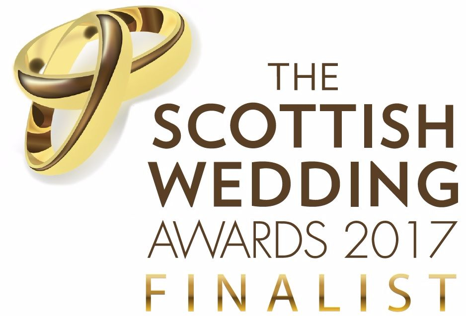 The Scottish wedding awards 2017