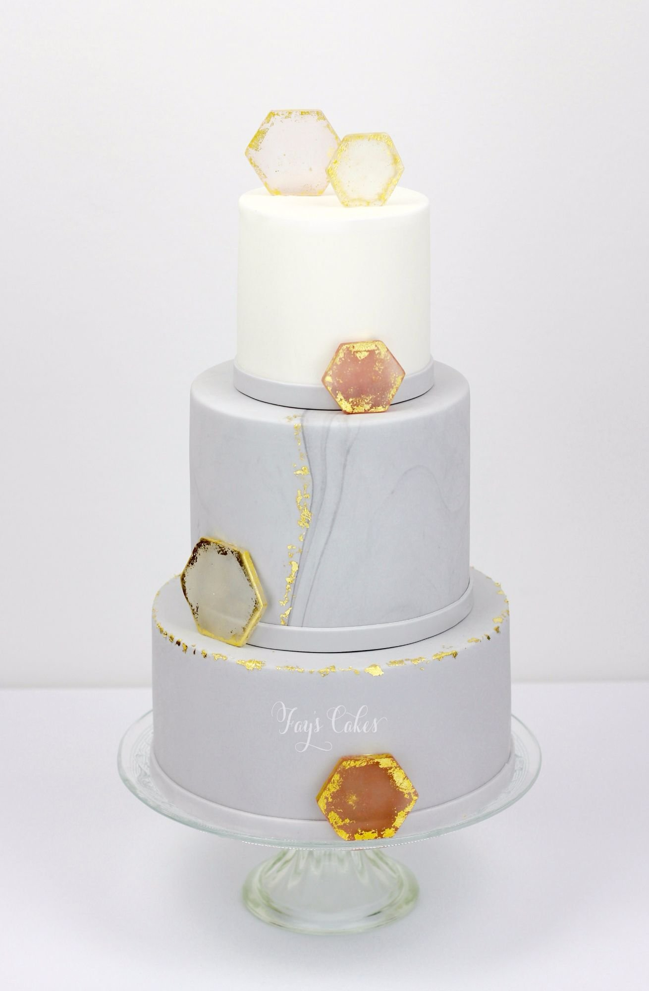 Fay S Cakes In Livingston West Lothian Creates Beautiful