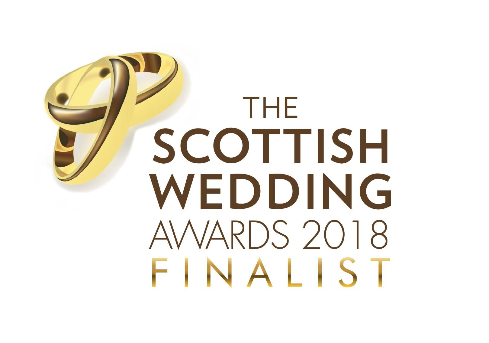 The Scottish wedding awards 2018