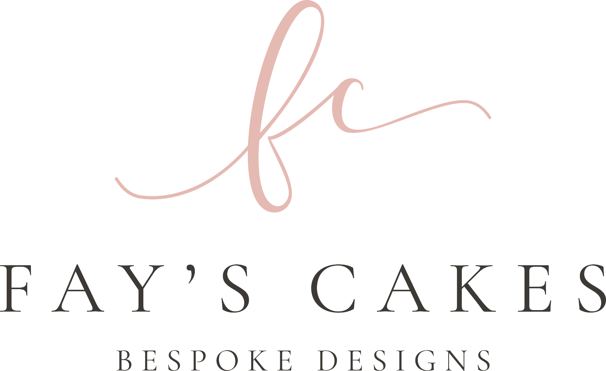 Fay's cakes bespoke design