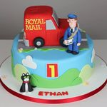 Postman Pat From £95