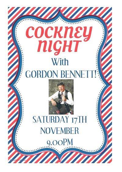cockney night poster, Jpeg