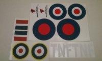 Spitfire Decals