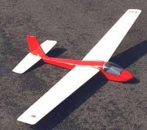 CA22 - Slingsby T49C Powered Capstan Kit