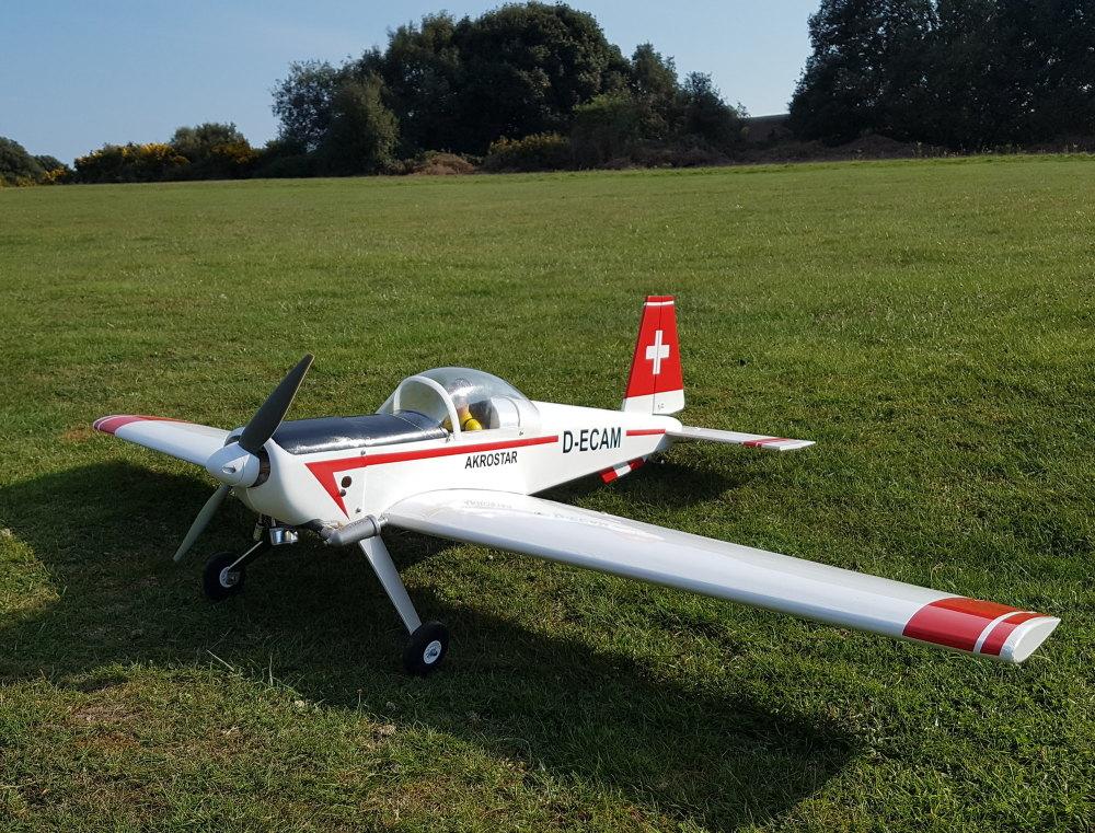CA12 - Akrostar