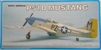 CA15 - P51 Mustang