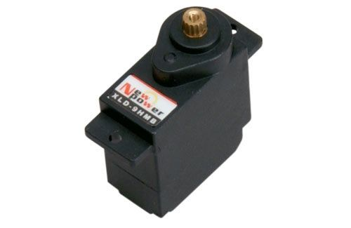 XL-09HMB - New Power Servo