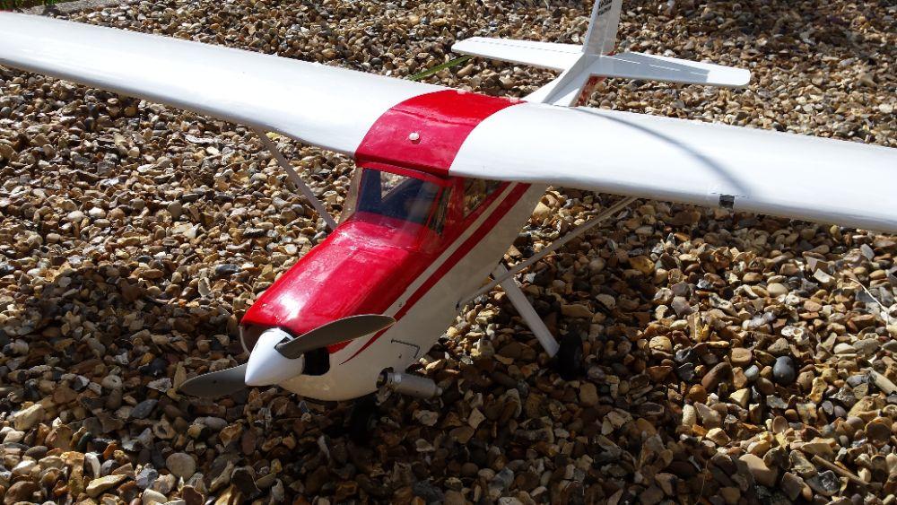 CA11 - CESSNA SKYLINE Kit 60