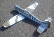 CA10 - Fun Fighter Electric Kit FW190D 43