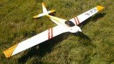 CA25 - Schleicher AS.K 16 Glider 72