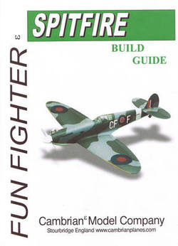 Spitfire ff Instructions