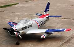 CA52 - North American F86D Sabre