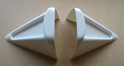 AI/CA50 - Hawker Hunter Air Intakes