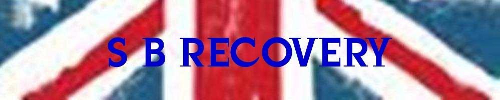 www.sb-recovery.co.uk, site logo.