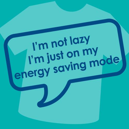 Ref: 002 I'm not lazy…