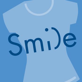 Ref: 005 smile