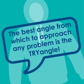 Ref: 006 The best angle