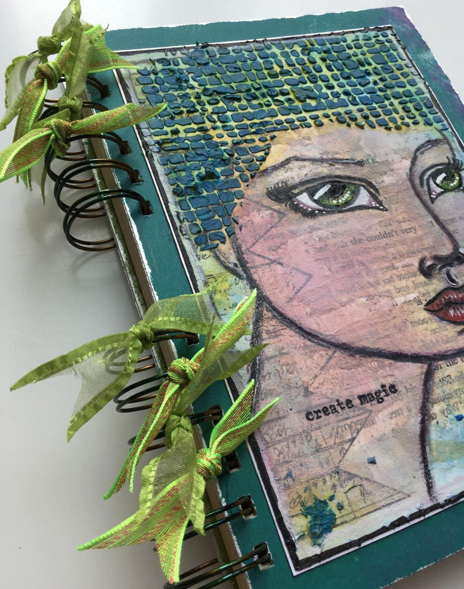 create magic binding