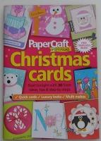 PaperCraft Inspirations: Christmas Cards ~ Mini Magazine