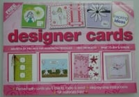 Designer Cards Volume 4 ~ Mini Magazine