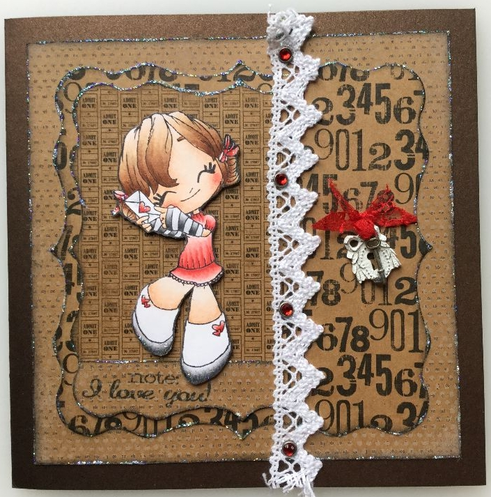 ALL CARDS ~ OOAK Handmade Cards
