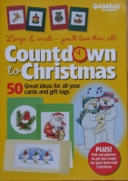 49 Cute Christmas Cards & Tags ~ Cross Stitch Patterns