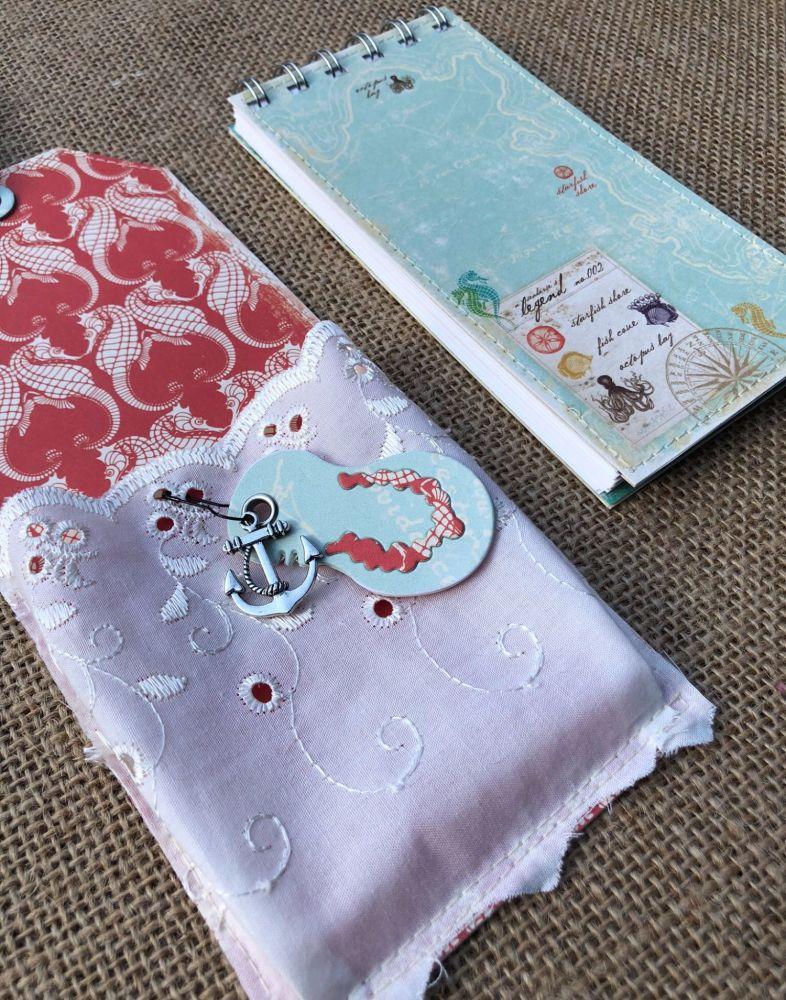 dear me betsy notebook