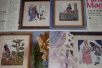 Fairytale Pantomimes ~ FOUR Cross Stitch Charts