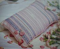 Mixed Stitch Cushion ~ Embroidery Pattern