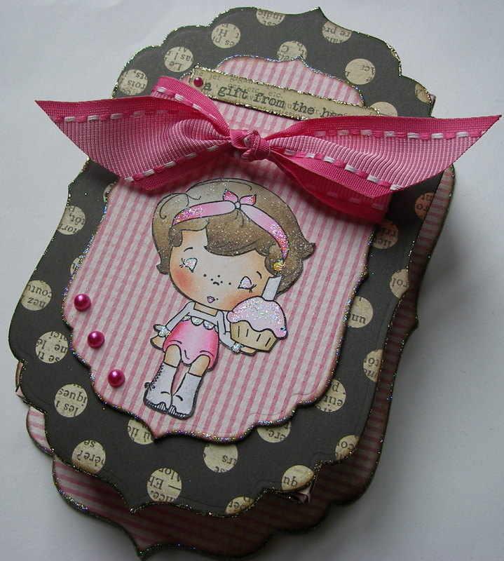 *cupcake belle* full