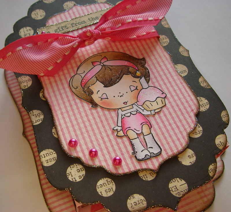 *cupcake belle* full slant