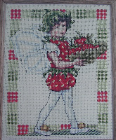 <!-068->CROSS STITCH Charts