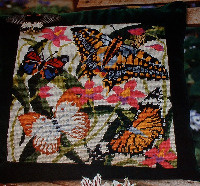 <!-075->NEEDLEPOINT/ CANVASWORK Patterns