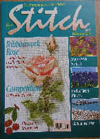 <!-080->Craft Books & Magazines
