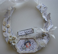 WEDDING ~ OOAK Handmade Altered Items