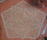 <!-073->LACE Patterns