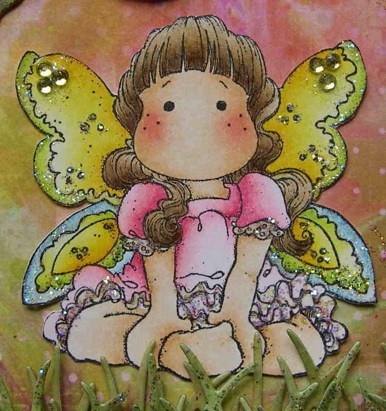 *i believe in fairies* image