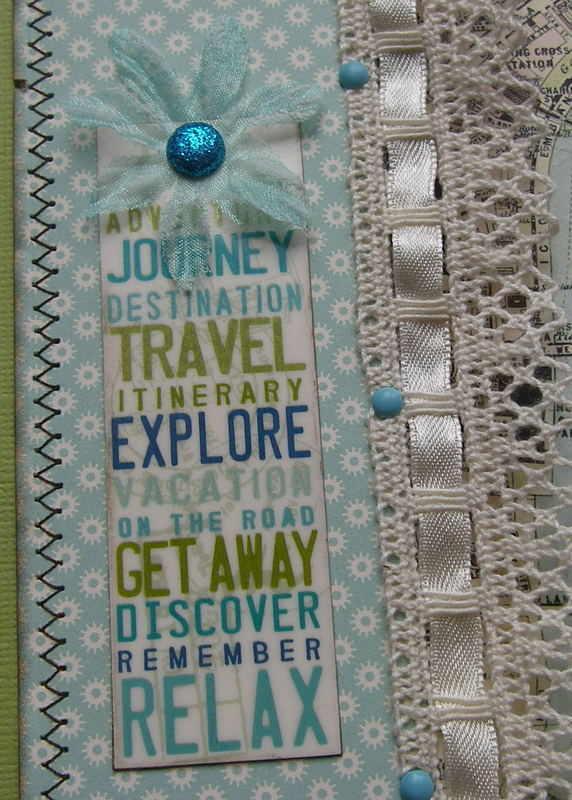 *destination london* title