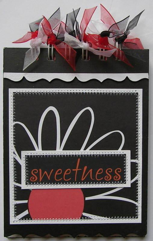 *sweetness* full