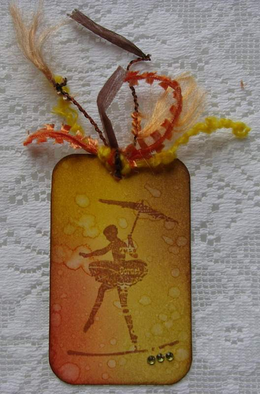tightrope walker tag single