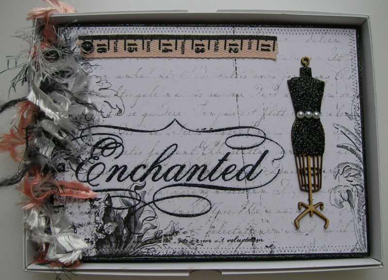 enchanted boxed