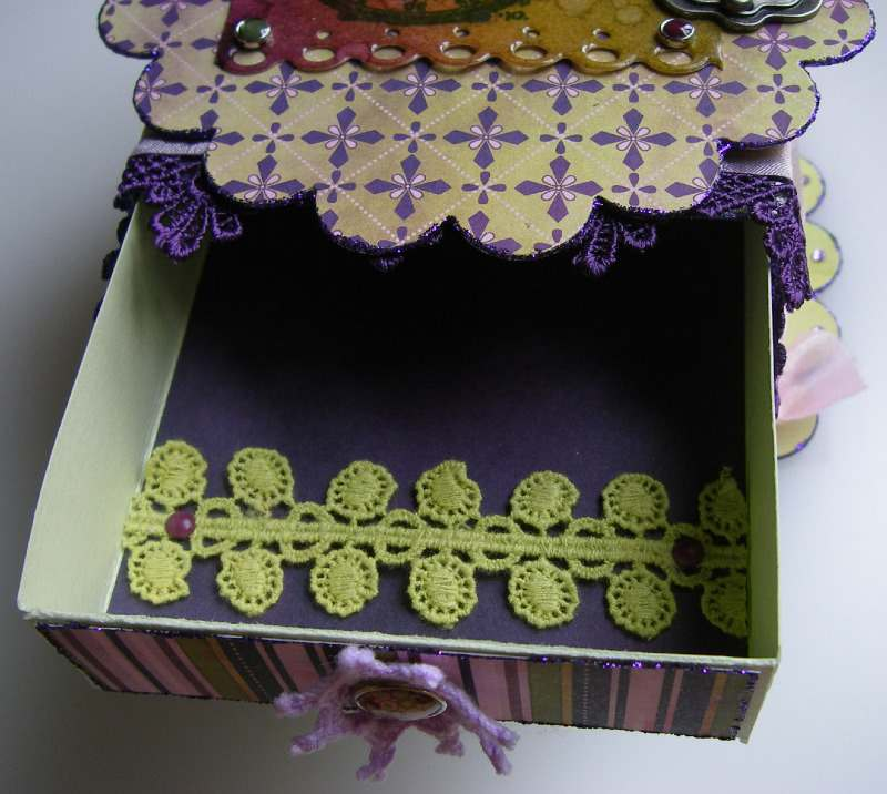 clock face box 1 open