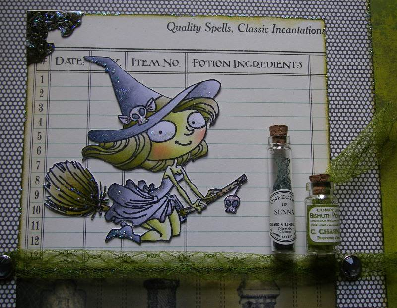 Witchs brew image 2