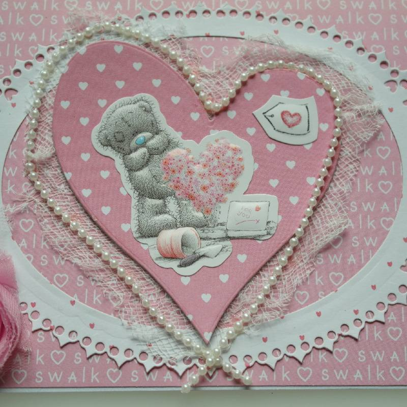 swalk tatty teddy card image
