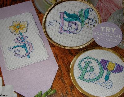 Art Deco ABC Alphabet Cards ~ Cross Stitch Charts