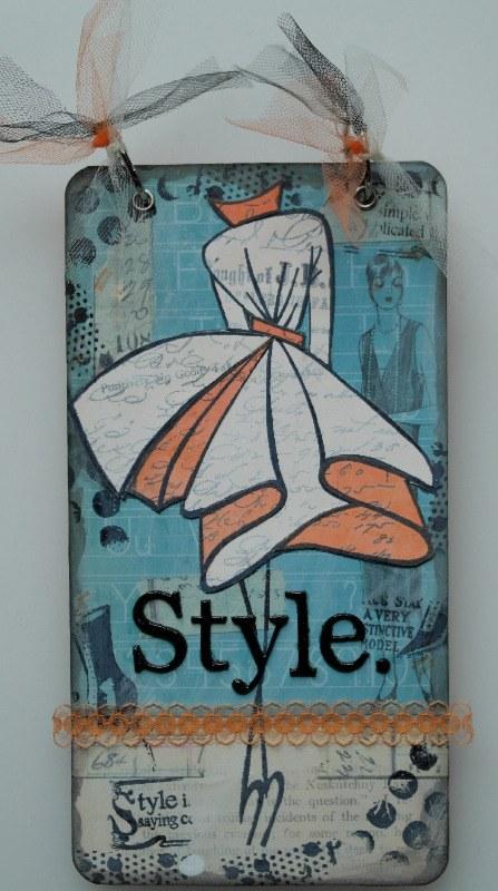 style full