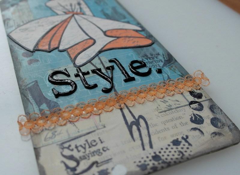 style left slide
